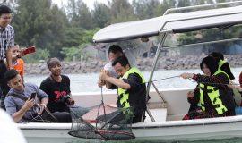 PAKET BASKET FISHING ACEH 3D2N