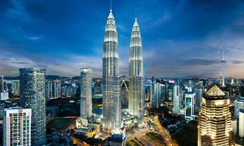 Paket Halal Tour Kuala Lumpur