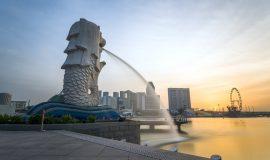 Paket Halal Tour Singapore