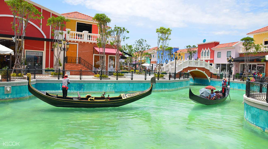 HALAL TOUR BANGKOK HUAHIN 4D3N