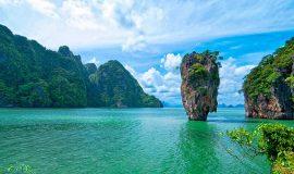 Halal tour Phuket 3D2N