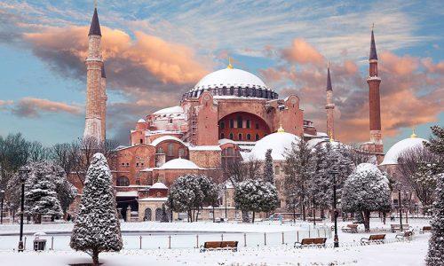 Paket Wisata Turki 2021