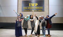 pengunjung Indowisata permata