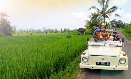 Paket wisata instagramable Yogya